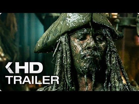 Pirates Of The Caribbean 5 Dead Men Tell No Tales Extended Super Bowl Spot 2017 Youtube Pirates Of The Caribbean Dead Man Pirates