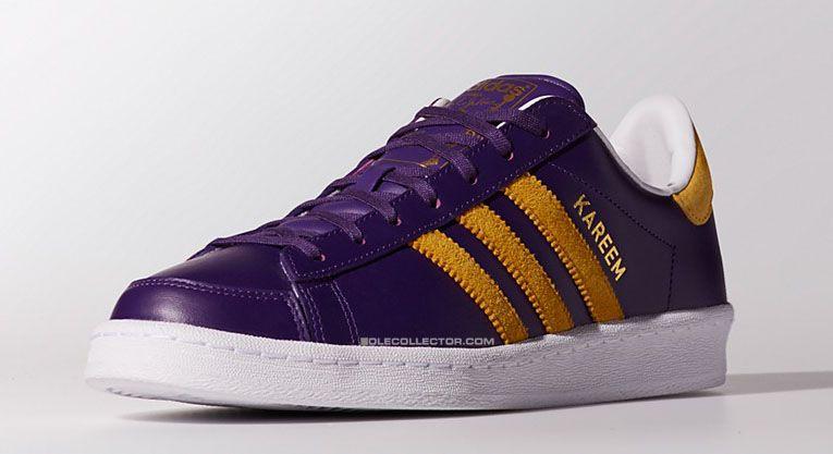 fdc79abd57f adidas Kareem Abdul-Jabbar Low Lakers