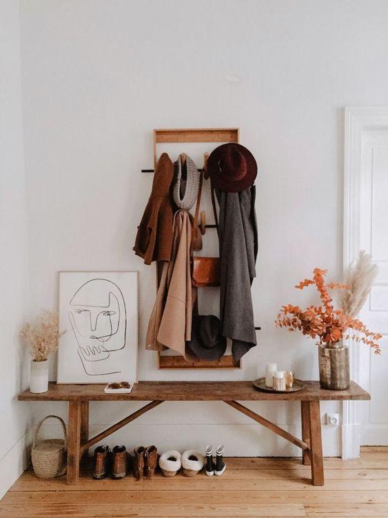 Warme, knusse en gezellige herfstsfeer in huis | HOMEASE