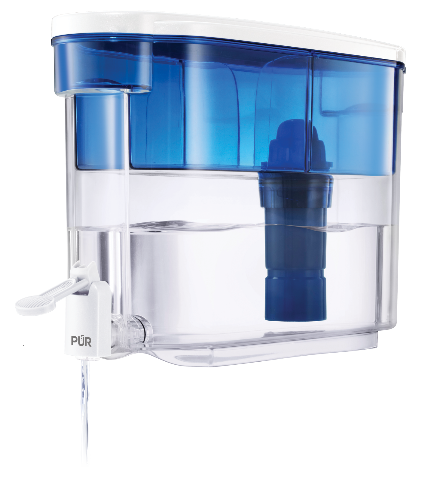 Classic 18-Cup Dispenser | User Manuels | Pinterest | Water filters ...