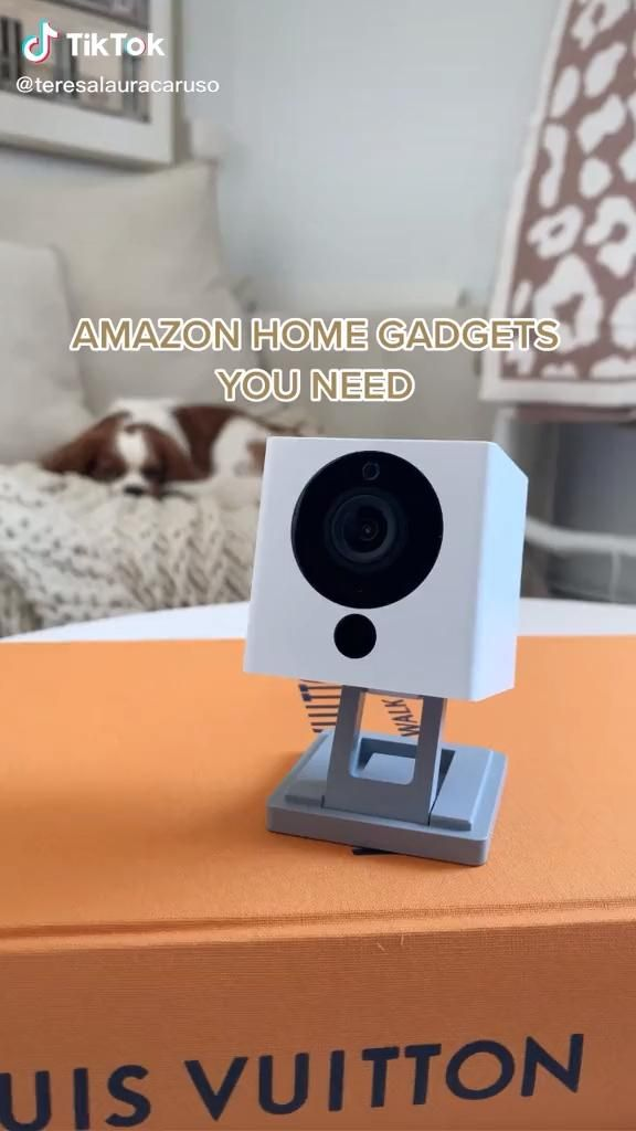 Affordable wifi Camera