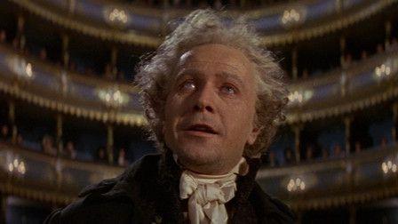 Immortal Beloved (1994)  Gary Oldman as Ludwig van Beethoven