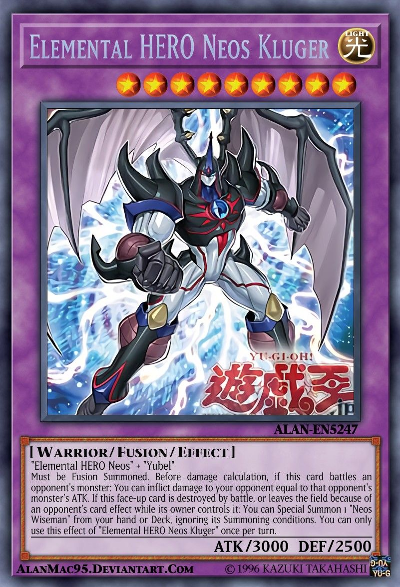 Pin by domenick morris on doms custom yugioh cards