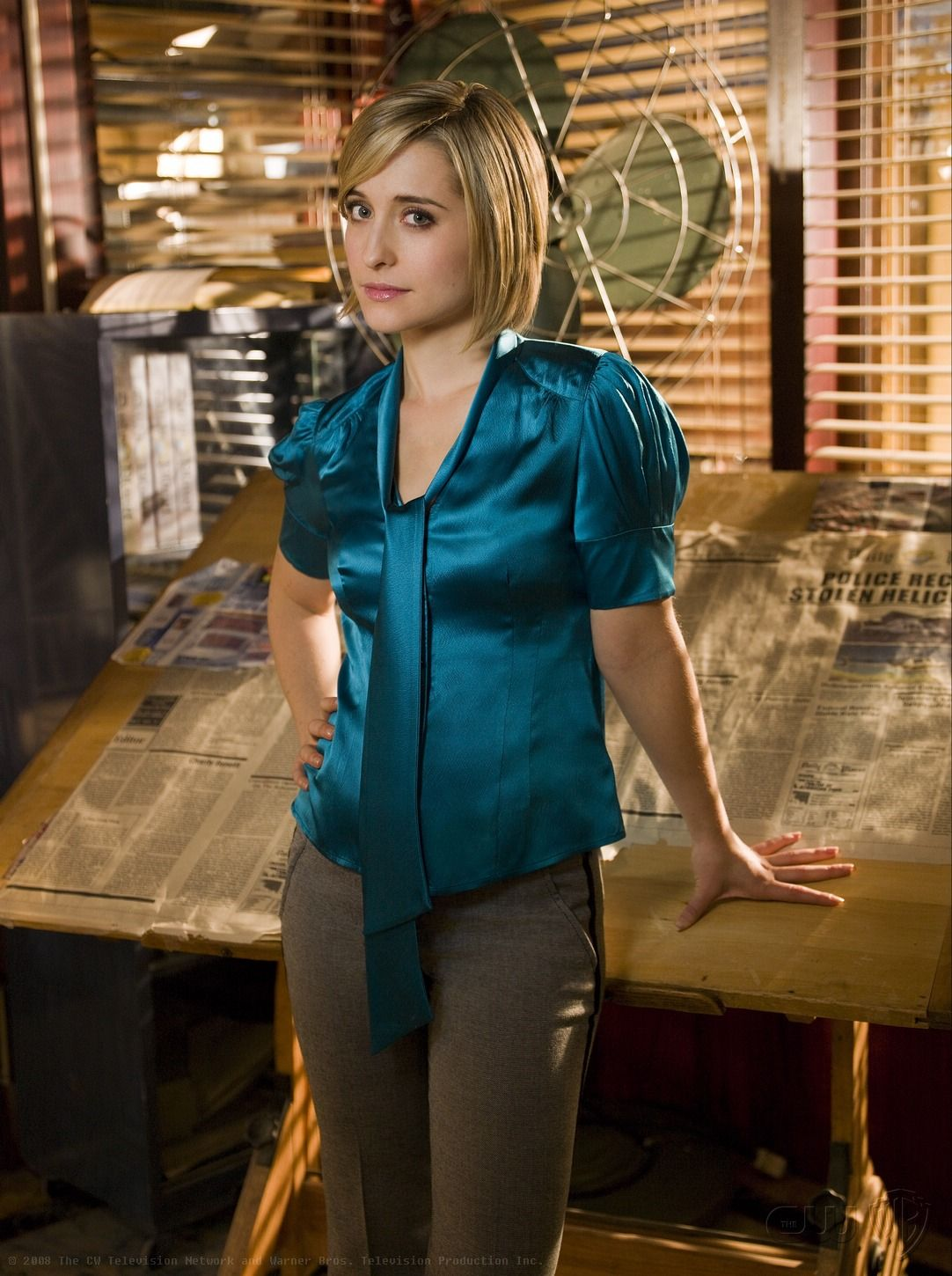 allison mack facebook