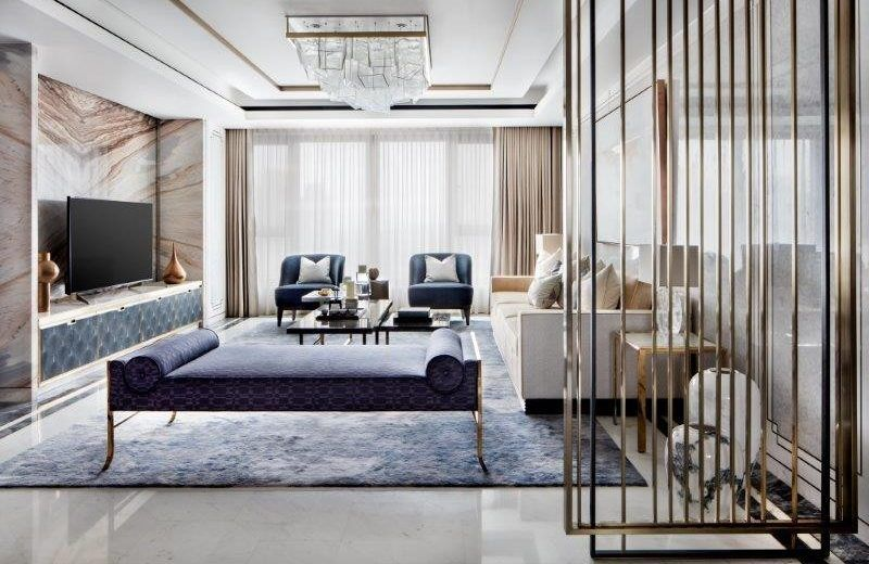 Look At Hba Residential S Latest Interior Design Project In