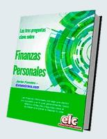 Las tres preguntas clave sobre finanzas personales