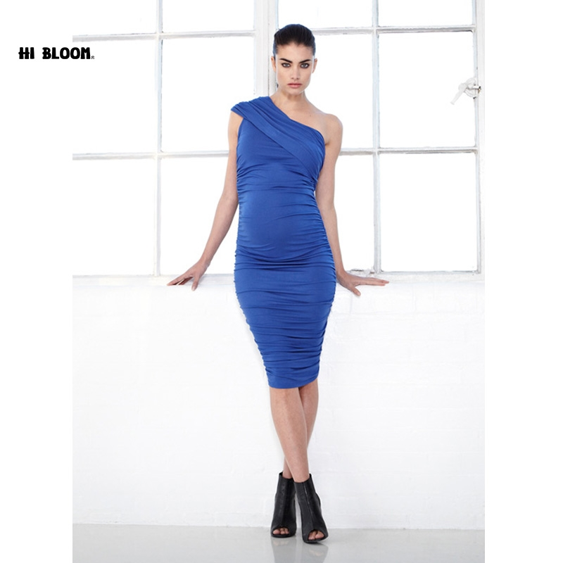 33.54$  Watch here  - Easter Gift Maternity Clothes Elastic Maternity Dress Nice Evening Party Dress For Pregnant Women Elegant Summer Lady Vestidos