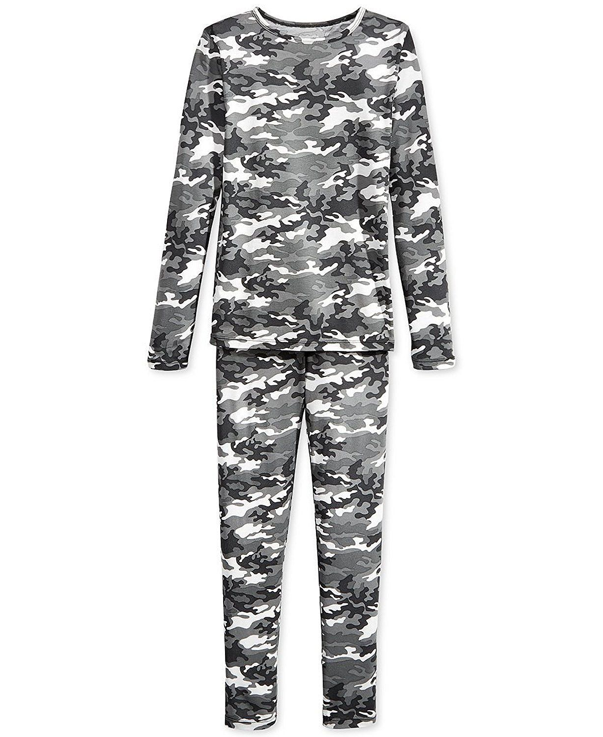 b796a8c6b 32 Degrees Weatherproof Big Boy's Base Layer Thermal Shirt Long Underwear  Set >>> This is an Amazon Affiliate link. See this great product.