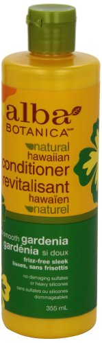Alba Botanica Gardenia Conditioner 350ml