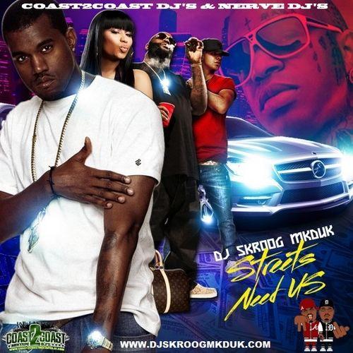 Mixtape Friday 9/12/2014 | Mixtape, Dj, Hip hop inspiration