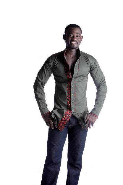 Styliste Pagnifik Anglophone Maksi Clothing Pagnifik Men S