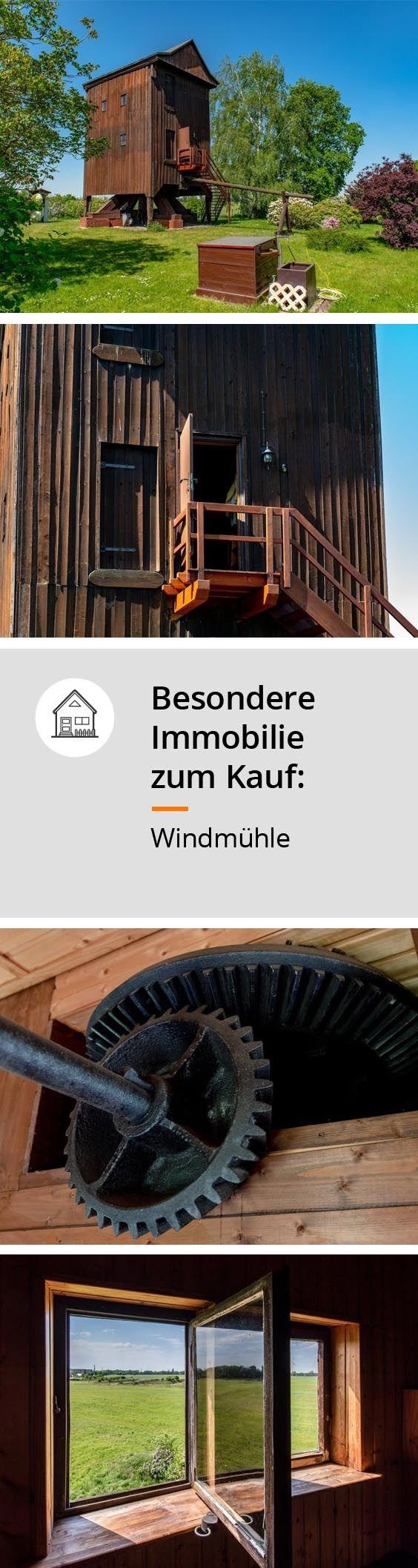 Windmühle Kaufen