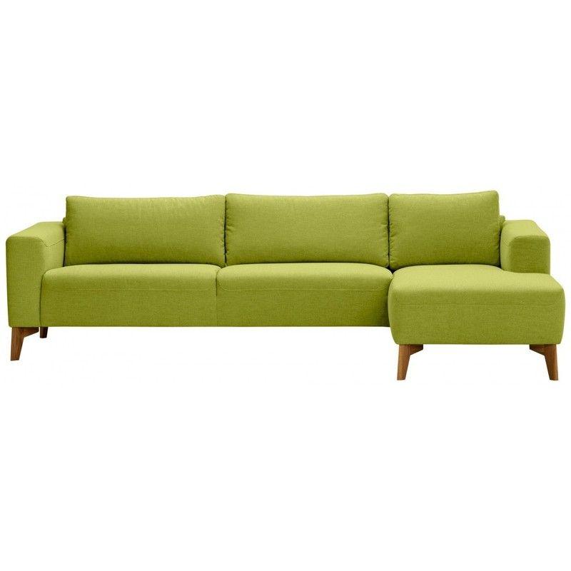 Verrückte Sofas ecksofa grün eckcouch eckgarnitur designer fashion for home