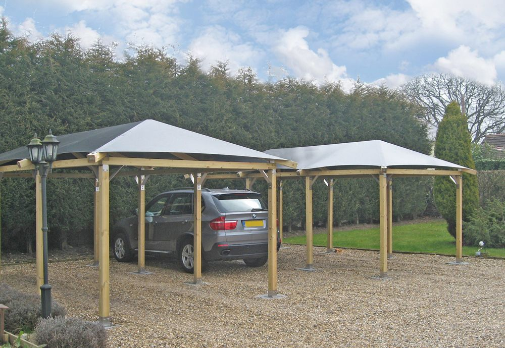 3 Free Standing Carports The White Pavilion Gazebo Blog Free Standing Carport Interior Design Jobs Interior Design School