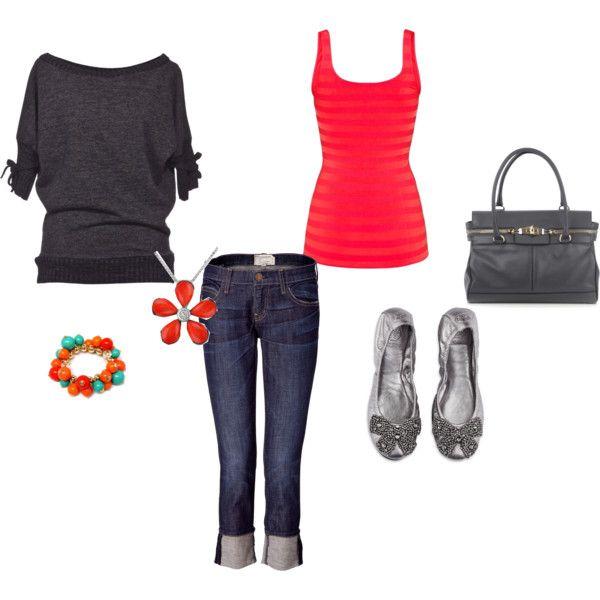 My Style, created by sedavis on Polyvore