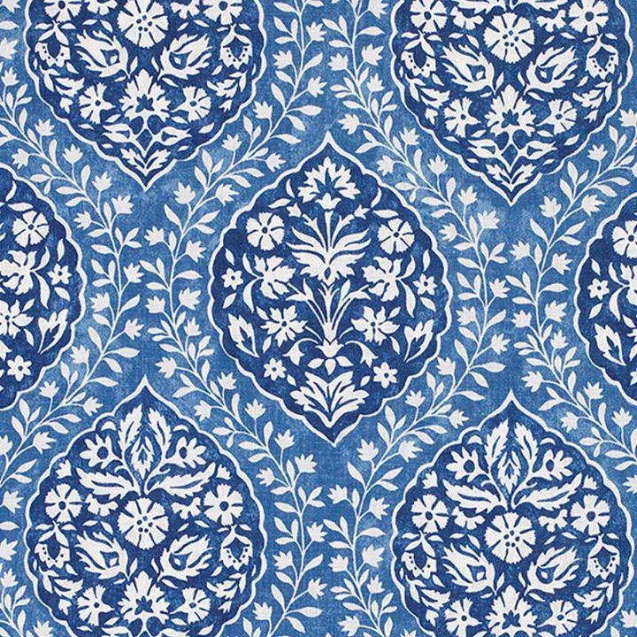 Marguerite Fabric in 2020 Art deco pattern, Suzani