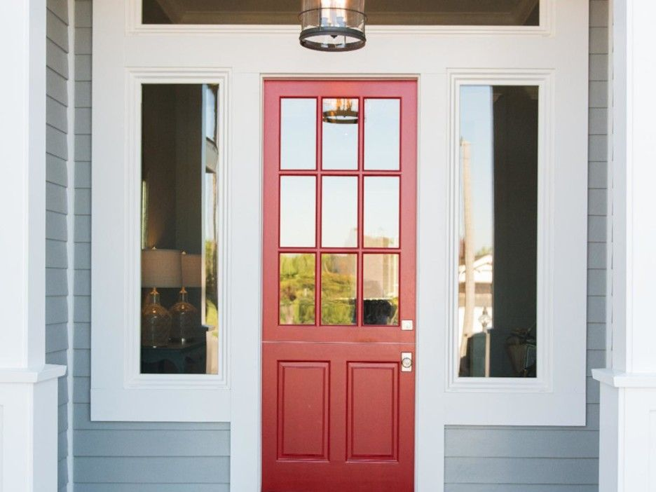A Better House With Front Porch Pendant Light Extraordinary