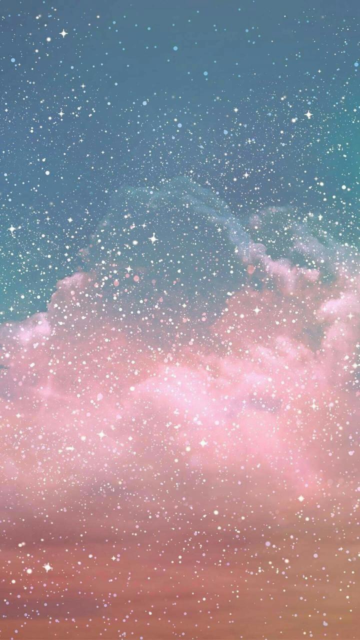 Pin By Darcylupin On Wallpaper Glitter Wallpaper Galaxy Wallpaper Pastel Wallpaper