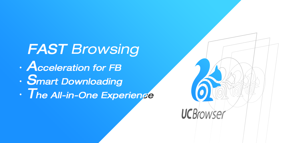 Here is the direct download link to the latest version of UC Browser