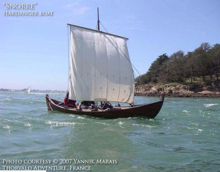Oselvar Faering Build Page 7 Boat Design Cool Boats Sailing