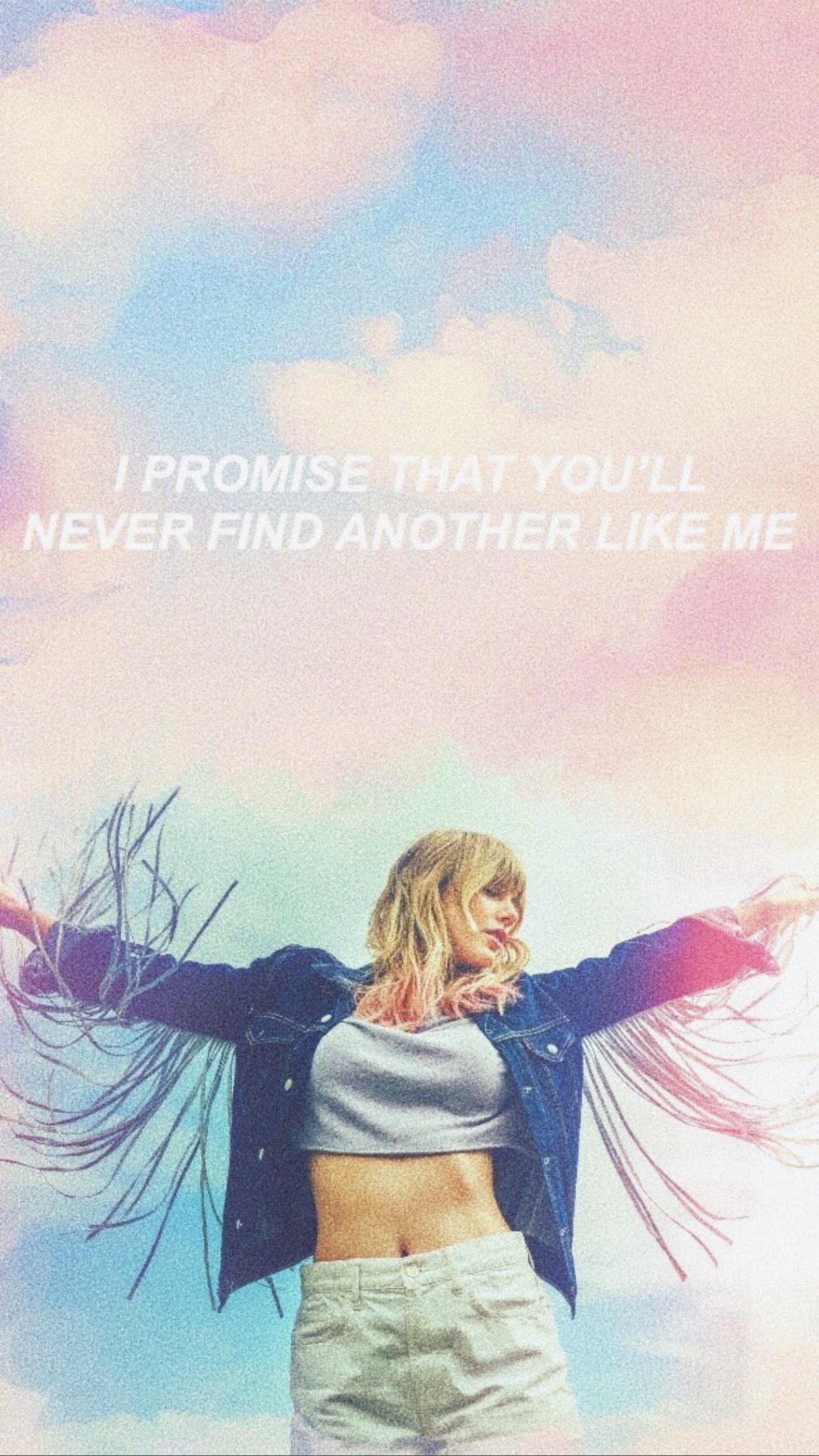 Wallpaper Taylor Swift Lover