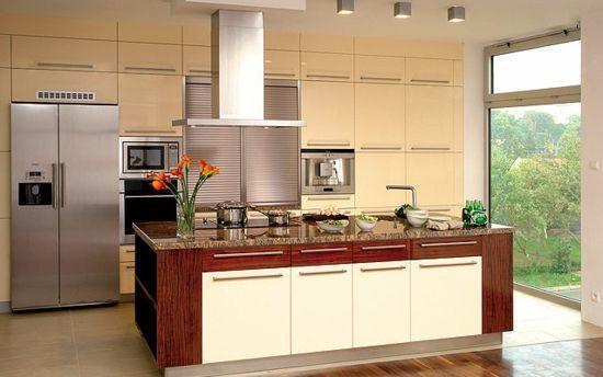 Feng Shui Regeln für Ihre Küche leicht zu befolgen (mit
