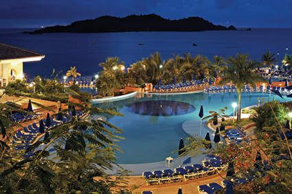 January Deals In Azul Ixtapa One Week All Inclusive Call Us For Further Information