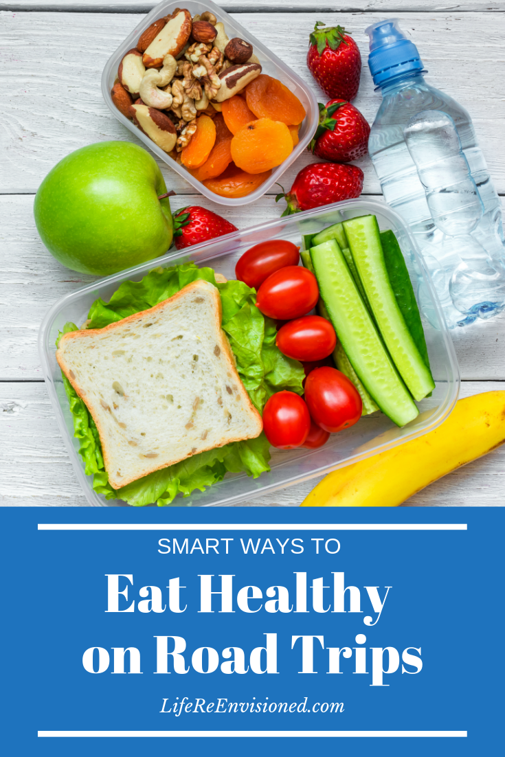 Smart Tips For Eating Healthy When Traveling Finding Healthy Options For Eating When Traveli Healthy Eating Ways To Eat Healthy Dinner Recipes Healthy Family