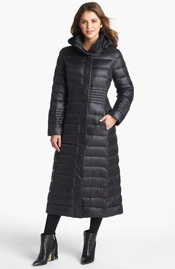 Womens winter coats nordstrom