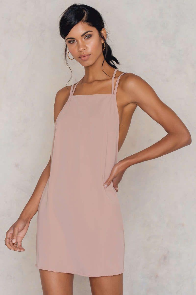 Bulma Dress | High Street | Pinterest