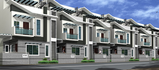 3BHK & 4BHK Row Houses Sale off Sarjapur Road, Bangalore