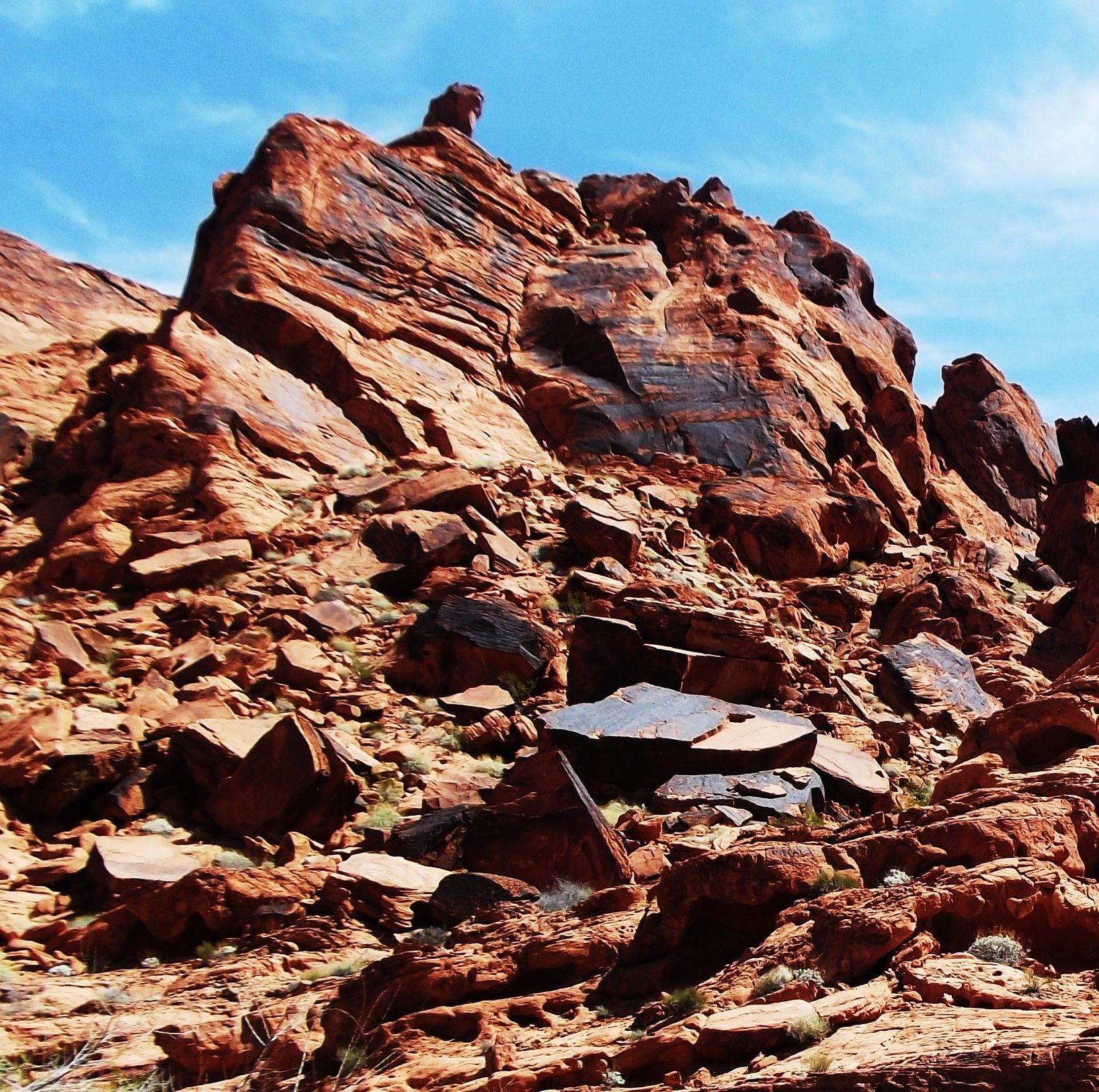 Red Rock Canyon | Places I've seen | Travel, Mountains, Places