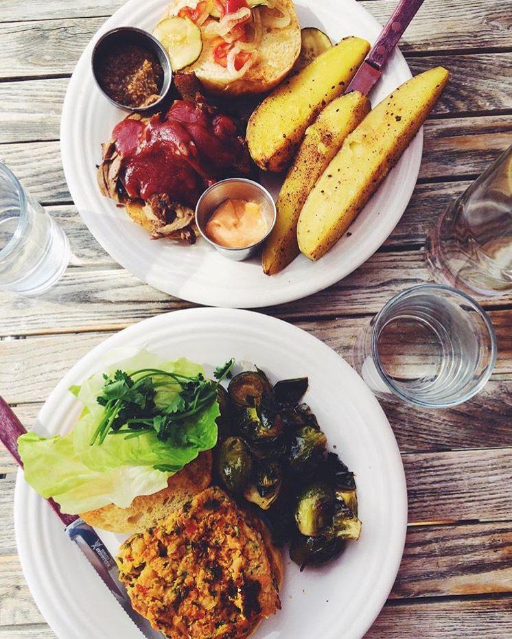 Best Food in Spokane, Washington Spokane Eats Food