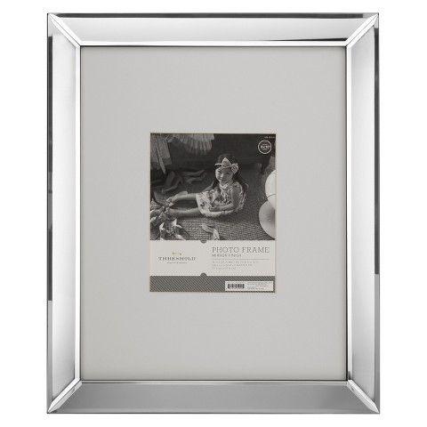Threshold Picture Frame Black 8x10 Home Pinterest Frame