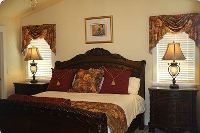 The Josephine Suite at the The Crossings B&B, Billings, MT