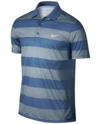 size 40 4be6a be178 Nike Men s Victory Bold Dri-FIT Golf Polo   macys.com