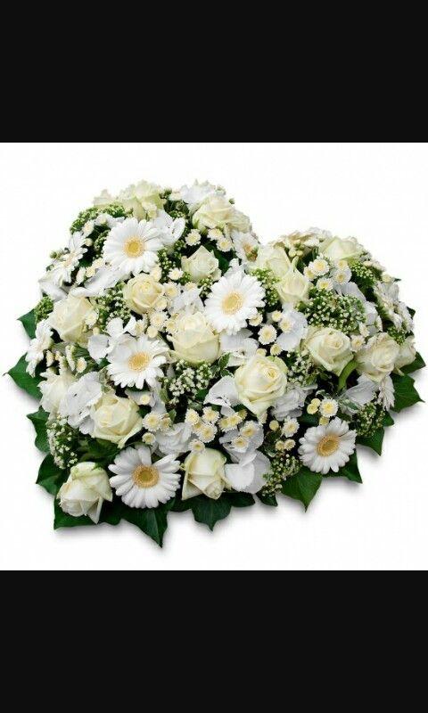 Epingle Par Cathinounou Sur Tableau 1 Fleurs De Funeraires