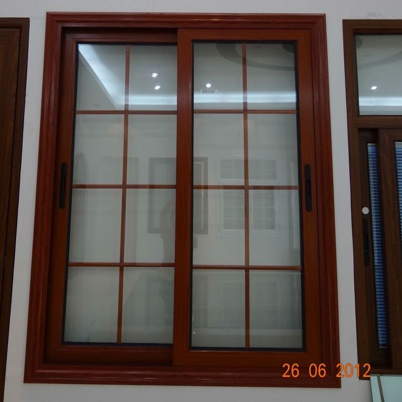 Aluminium Sliding Window Grill Design - Buy Sliding Window ...