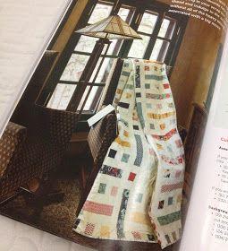 FLOOR PLAN Modern Quilts Unlimited Magazine