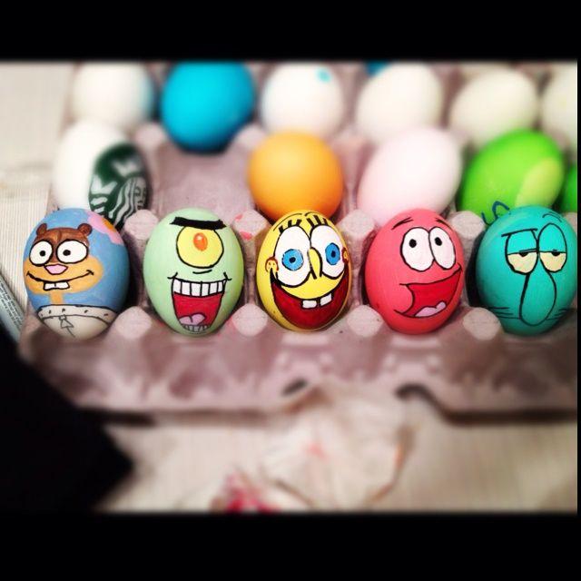 ee803e58b8b83f66d3fadd7c03b2770cjpg 640×640 pixels Easter - huevos decorados
