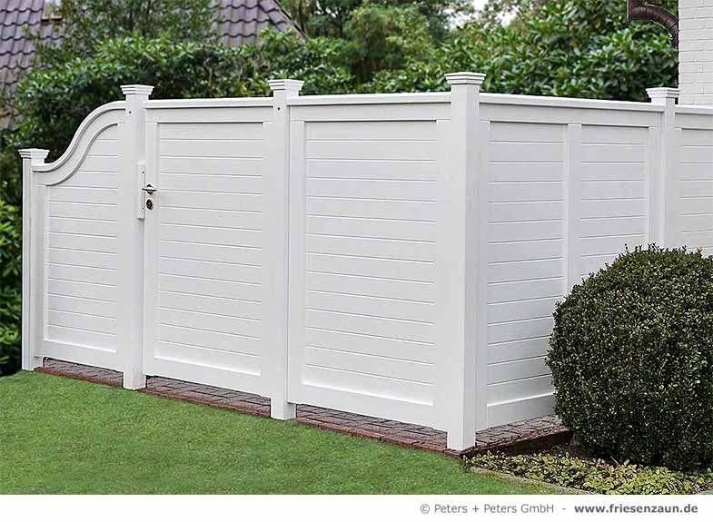 Trennwand Terrasse Garten Sichtschutz Windschutz Holz Weiss Blickdicht Jpg 785 575 Pixel Sichtschutz Terrasse Gartenturen Zaun Garten