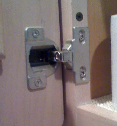 Kitchen Door Hinges Wood Mode Cabinet Hinge And Adjustment Better