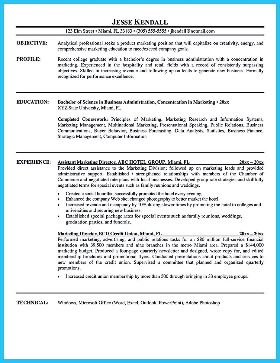 Marketing Manager Resume Objective Suppose You Are Confused To Arrange A Bank Manager Resume It Is .