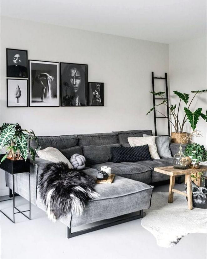 37+ The Chronicles of Most Popular Small Modern Living Room Design Ideas for 2019 #livingroomideas
