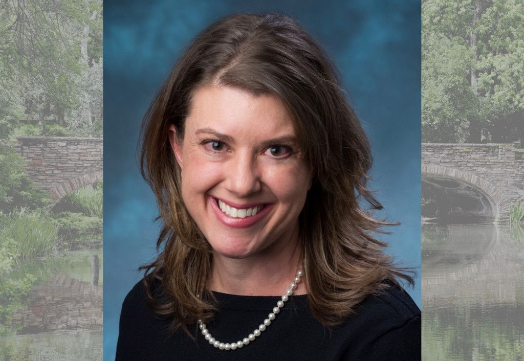 Cu Boulder Names First Female Chief Information Officer University Of Colorado Boulder Officer University Of Colorado