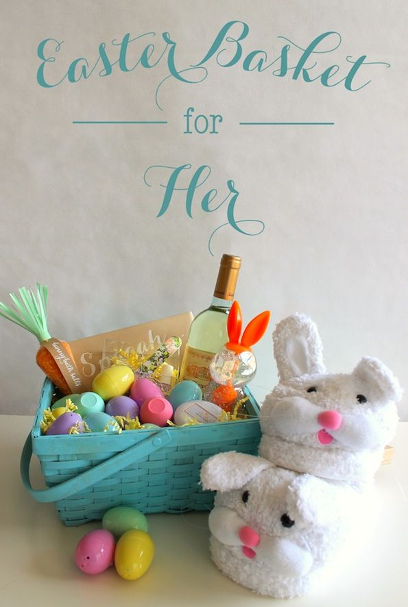Easter gifts for your girlfriend image collections gift and gift easter presents for your girlfriend images gift and gift ideas easter ideas for your girlfriend choice negle Images