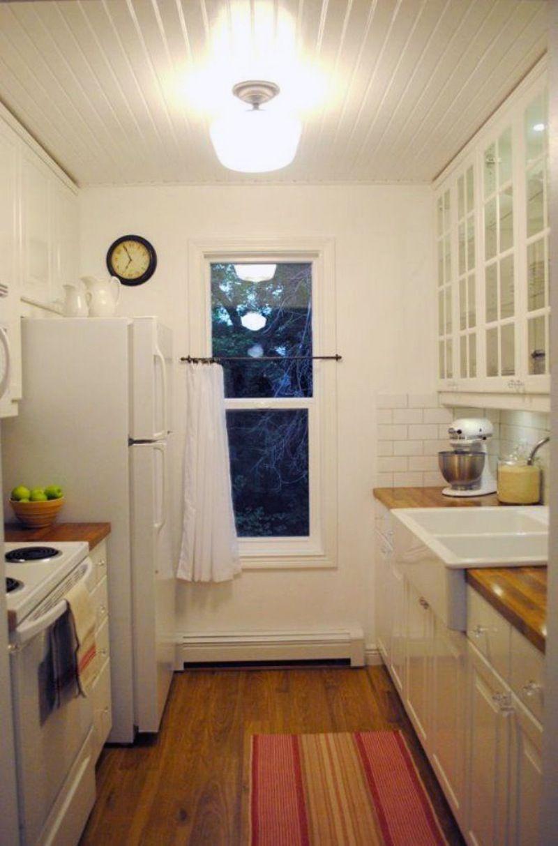 budget saving secrets from five fantastic 5 000 kitchen facelifts galley kitchen remodel on kitchen remodel under 5000 id=74687