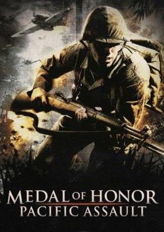 Medal Of Honor Pacific Assault For Pc For Free Medal Of Honor Pc Games Download Free Pc Games