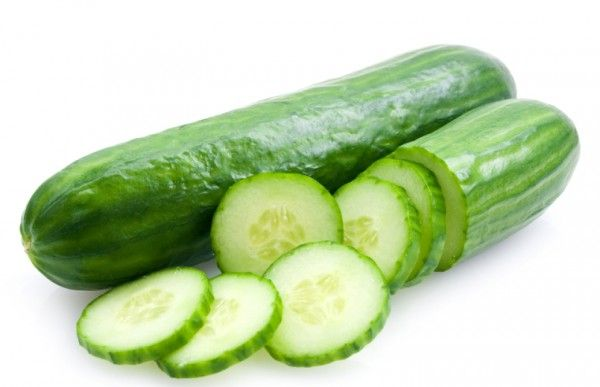 Eat Cucumbers And Heal Yourself – 14 Superb Health Benefits of Cucumbers