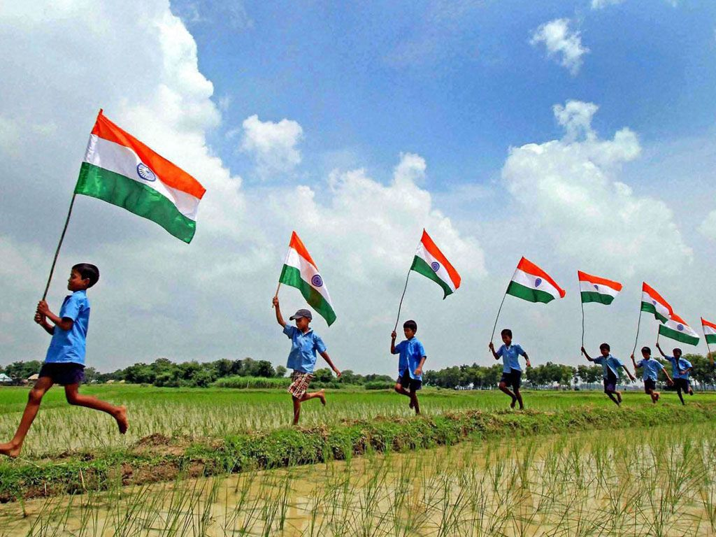 Image result for india independence day